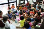 Kids Huddle @ JB on 11th,13th & 15th Sept 2012 - 30