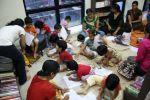 Kids Huddle @ JB on 11th,13th & 15th Sept 2012 - 85